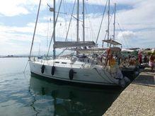 2004 Beneteau Oceanis 373 clipper