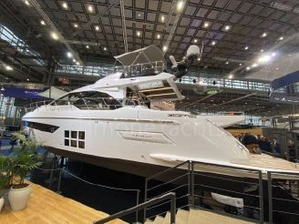 2020 Azimut S6 Mini Fly