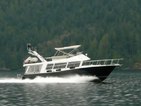 2007 Coastal Craft 420 IPS