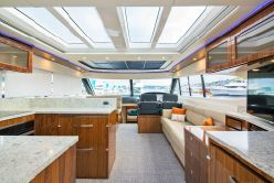 photo of  60' Riviera 6000 Sport with IPS