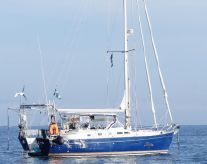 2004 Beneteau Oceanis 42 CC Clipper
