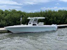 2019 Stamas Yacht 330 Tarpon Aventura