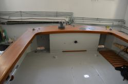 photo of  38' Stanley  Williams Lobster-style Yacht