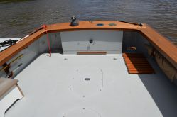 photo of  Stanley  Williams Lobster-style Yacht