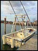 1980 Whitewater 25 (albemarle/seavee) CC, 2012 engine direct drive