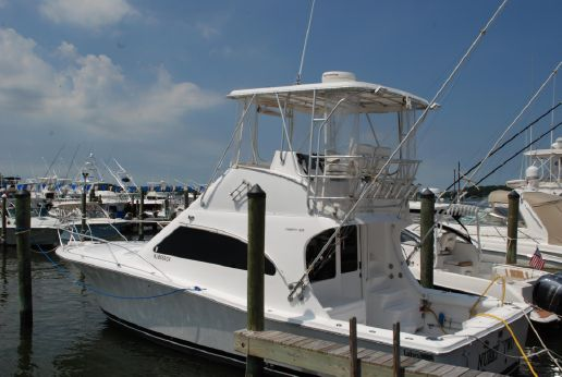 2004 Luhrs 36 Convertible