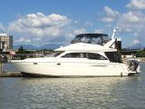 photo of 46' Meridian 411