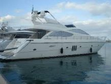 2008 Abacus 70