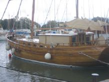 2003 Other Traditional Motorsailer