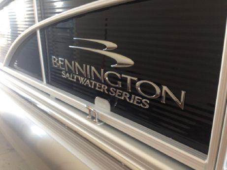 2017 Bennington 2575 QSB