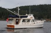 photo of 42' Grand Banks Europa