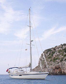 1986 Gib Sea 126 update 2012