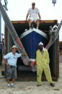 photo of  Container Yachts