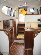 photo of  39' Container Yachts