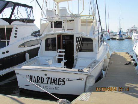 1990 Ocean Yachts 29 Super Sport