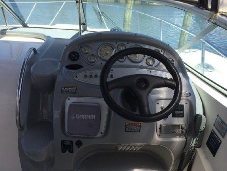 2004 Maxum 2800 SCR