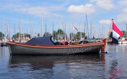 2006 Kapiteinssloep 720 Wayer Launch 7 Comfort