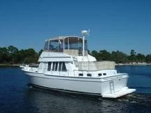 2003 Mainship 43 Trawler