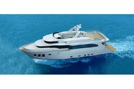 2010 Bondway Yachts EX-I 78