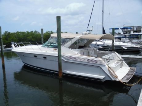 1988 Wellcraft 4300 Portofino