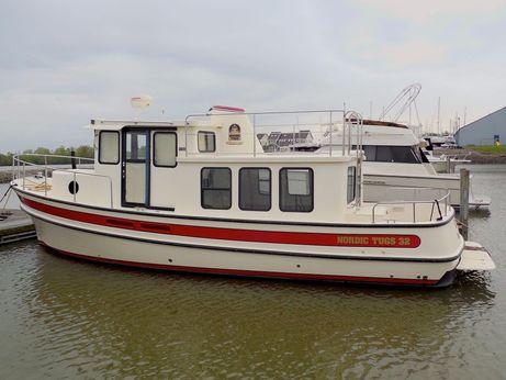 2000 Nordic Tug 32
