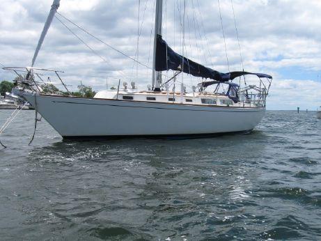 1984 Sabre Yachts 38 MK I