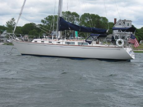 1984 Sabre Yachts 38 Mk II