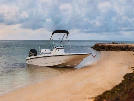 2017 Boston Whaler 170 Dauntless