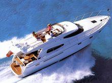 2002 Sealine T51 Motor Yacht