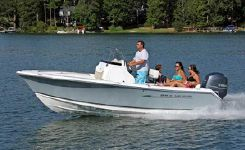 2015 Sea Hunt Ultra 196