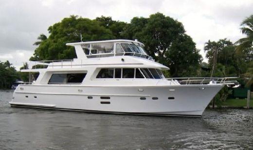 2013 Hampton 680 ENDURANCE LRC