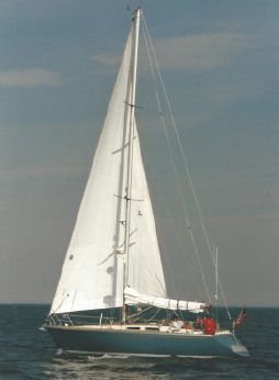 1987 Sweden Yachts 36