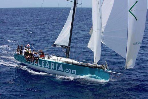 2005 Tp 52 BALEARIA