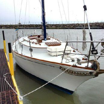 1977 Ericson Cruising 31