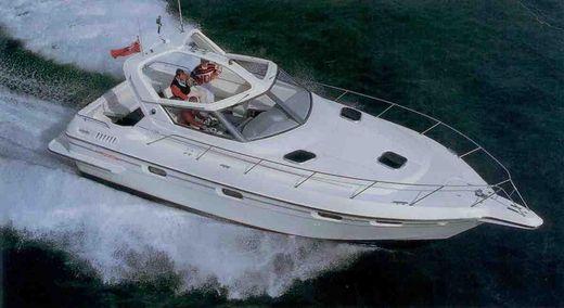 1990 Sealine 365 Sportbridge