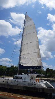 2007 Lagoon 440