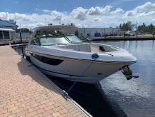 2020 Sea Ray SLX 400 Outboard