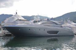 2010 Riva 86 Domino