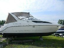 2001 Bayliner 2855 Ciera Sunbridge