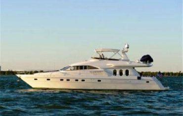 2000 Viking Sport Cruisers VSC Motoryacht
