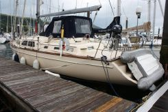 2006 Island Packet 485
