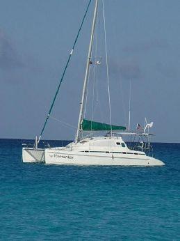 2002 Island Spirit 40