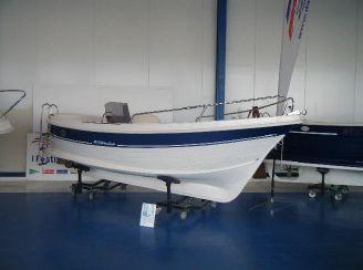 2006 Gozzo 500 OPEN