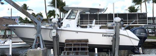 2012 Everglades 295 CC