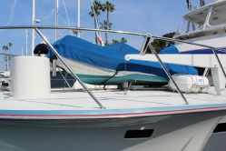 photo of  44' Pacifica 44 Sportfisher