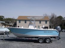 2015 Sea Hunt 211 Ultra