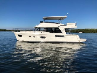 2020 Beneteau 47 Swift Trawler