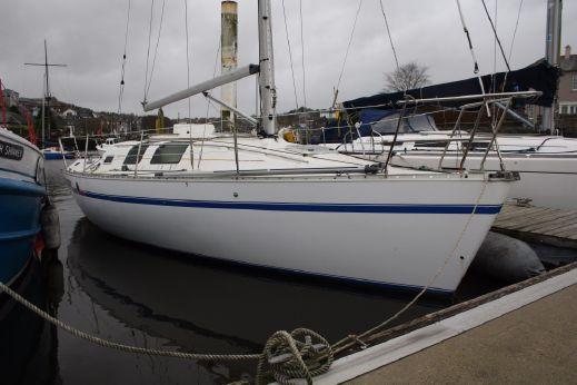 1989 Beneteau First 32s5