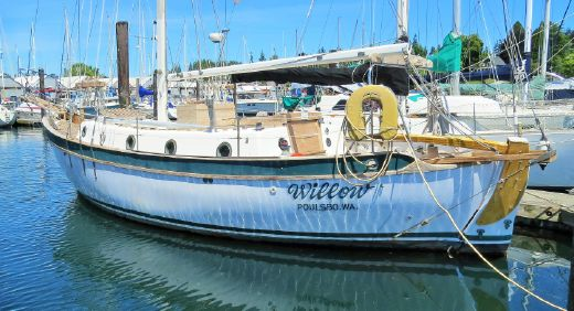 1975 Westsail Cutter