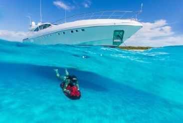 Mangusta Boats For Sale Yachtworld